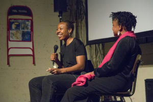 356mission – X-TRA presents Artist Writes #3: Martine Syms